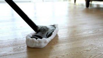 Is Your Steam Mop Damaging Your Floor ?