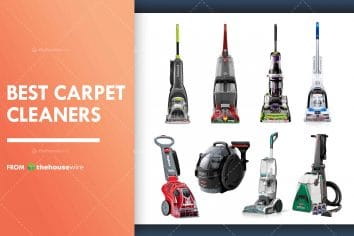 The 8 Best Carpet Cleaners of 2021
