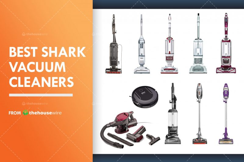 The 10 Best Shark Vacuum Cleaners of 2020