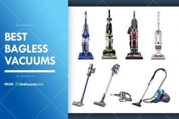 The 7 Best Bagless Vacuums Of 2020