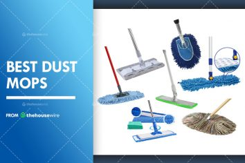 The 7 Best Dust Mops of 2021