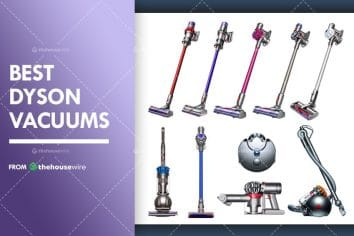 The 11 Best Dyson Vacuum Cleaners Of 2020