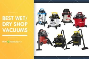 The 7 Best Wet/Dry Shop Vacuums of 2020