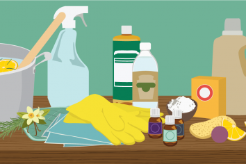 15 Homemade Cleaners That Actually Work, According to Our Cleaning Expert