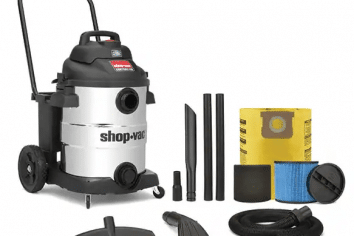 What is a Shop Vac? What Are They Used For?