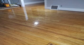 How to Disinfect Hardwood Floors, According to Cleaning Experts