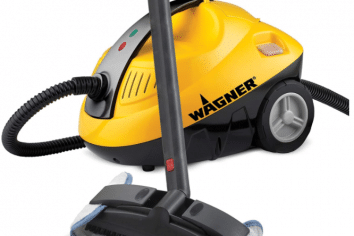Wagner 915 Spraytech Steam Cleaner Review