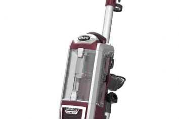 Shark Rotator Powered Lift-Away TruePet Upright NV752 Review