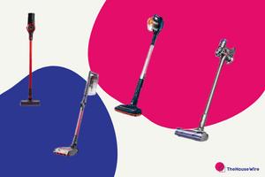 Best Cordless Stick Vacuums of 2021