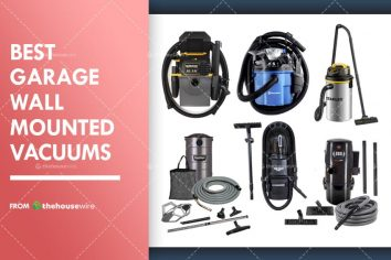 The 6 Best Garage Wall Mounted Vacuum Systems of 2021