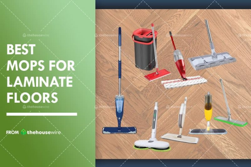 The 8 Best Mop For Laminate Floor Of 2020