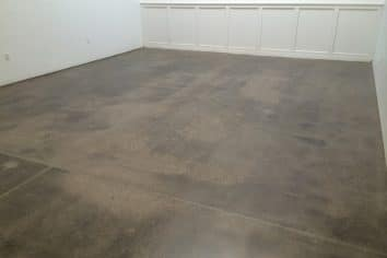 How to Clean Concrete Floors (Sealed, Polished, Stained, and More)