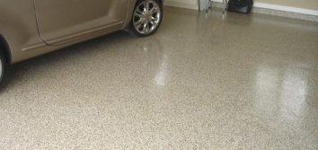 How to Clean Garage Floors? (4 Simple Steps)