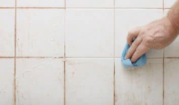 How to Clean Floor Grout (Step-By-Step Guide)