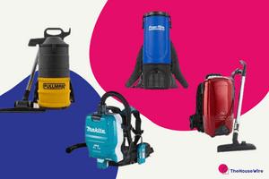 Best Backpack Vacuum Cleaners of 2021