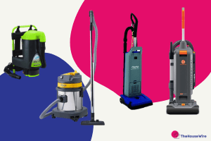 Best Cormmercial Vacuums of 2021