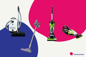 Best Vacuums for Pet Hair of 2021