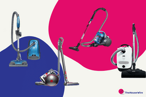 Best Canister Vacuum Cleaners of 2021