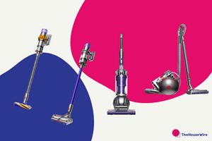 Best Dyson Vacuum Cleaners of 2021