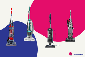 Best Upright Vacuums of 2021