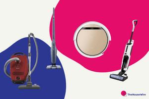 Best Vacuums for Tile Floors of 2021
