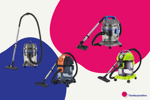 Best Water Filtration Vacuums